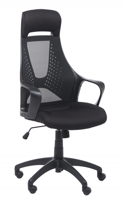 UBISE OFFICEPRO, Your Supplier Of Office Chairs, Seats And Accessories    PINKI   Office Chair In Mesh High Backrest