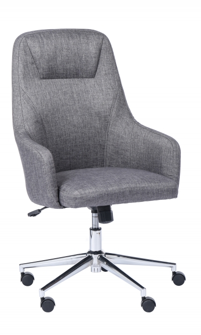 UBISE OFFICEPRO, Your Supplier Of Office Chairs, Seats And Accessories    SUPERIOR   Office Chair In Fabric U201cVINTAGEu201c