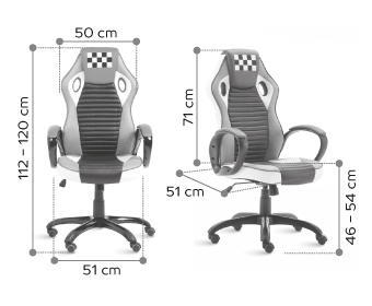 Ubise Officepro Your Supplier Of, Ergonomic Office Chairs Indianapolis